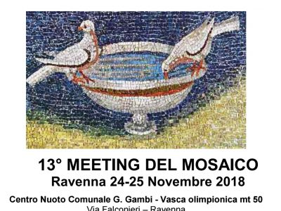 13° Meeting del Mosaico