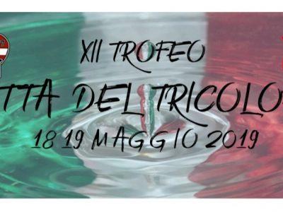 XII Trofeo Città del Tricolore