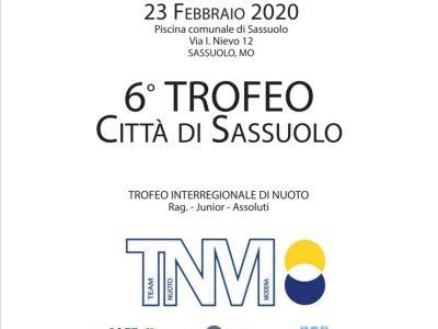 6° Trofeo Città di Sassuolo